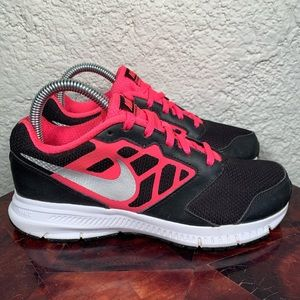 Nike Downshifter 6 Athletic Running Sneakers